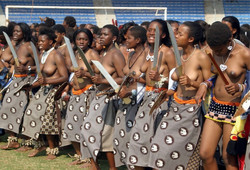 Sexual rites naked africa, naked boobs