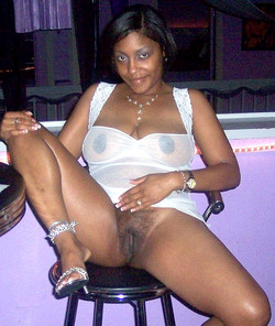 These amateur ebony girls want to be..