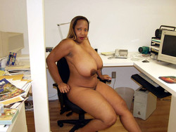 Incredible photos of naked fat black..