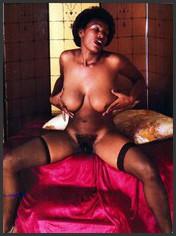 Black older women nude 1970 Nude Ebony Women From 70s And 80s
