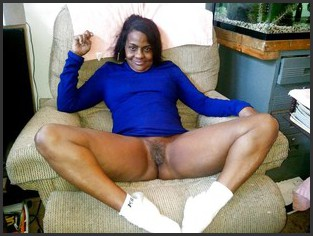 Ugly black nude women pictures